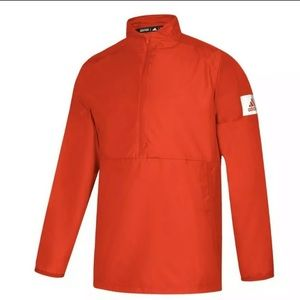 Adidas Game Mode Training Quarter-Zip Jacket